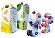 Оборудование для розлива и фасовки молока, молочных продуктов
