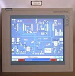 Пастеризационно - охладительные установки